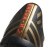 Botas de fútbol Adidas Nemeziz Messi Tango 17.4 Tf Jr CP9217 negro 1
