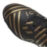 Botas de fútbol Adidas Nemeziz Messi Tango 17.4 Tf Jr CP9217 negro 2