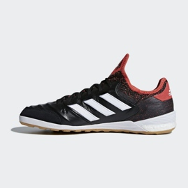 Zapatos de interior adidas Copa Tango 18.1 In M CP8981 negro negro 1