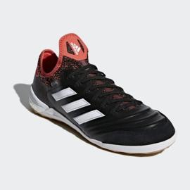 Zapatos de interior adidas Copa Tango 18.1 In M CP8981 negro negro 3