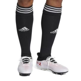 Zapatillas de fútbol adidas X 17.2 Fg M CP9187 blanco rojo multicolor 1