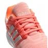 Zapatillas de running adidas energy cloud VW CP9517 naranja 1