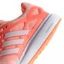Zapatillas de running adidas energy cloud VW CP9517 naranja 2