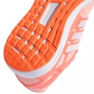 Zapatillas de running adidas energy cloud VW CP9517 naranja 3