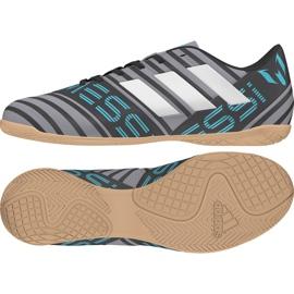 Adidas Nemeziz Messi Tango En M Shoes CP9068 multicolor gris / plateado, multicolor 2