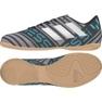 Adidas Nemeziz Messi Tango En M Shoes CP9068 gris / plateado, multicolor multicolor 2
