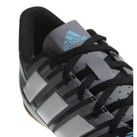 Adidas Nemeziz Messi Tango En M Shoes CP9068 multicolor gris / plateado, multicolor 3