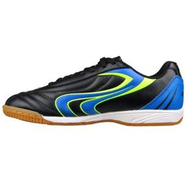 Zapatillas de fútbol Atletico En M 7336-1245 negro negro 1