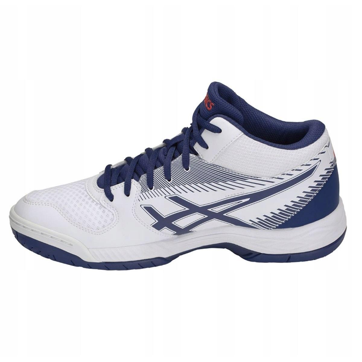 Zapatillas de voleibol Asics Gel Task M B703Y 100