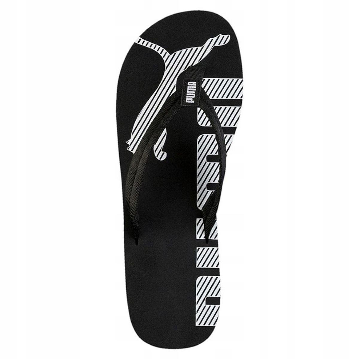compra genuina zapatillas de skate acogedor fresco Chanclas Puma Epic Flip V2 M 360248 03 negro