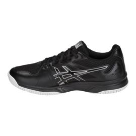 Zapatillas de voleibol Asics Upcourt 3 M 1071A019-001 negro multicolor 1