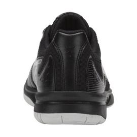Zapatillas de voleibol Asics Upcourt 3 M 1071A019-001 negro multicolor 3