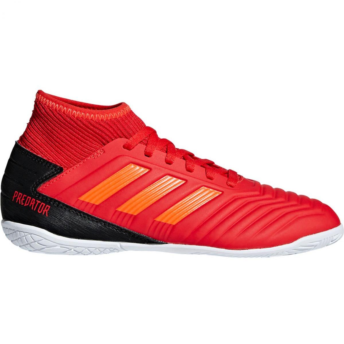 Interior Zapatos De Jr Predator 19 3 Cm8544 Adidas In EHYD29WI