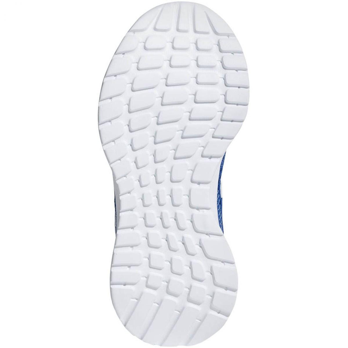 Azul Zapatillas Adidas AltaRun K Jr. CM8564