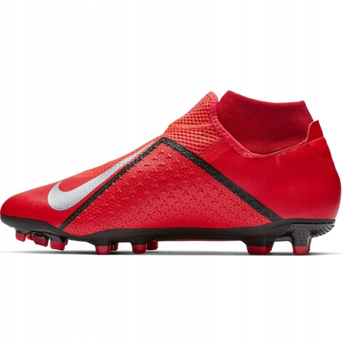 Calzado de fútbol Nike Phantom Vsn Academy Df FG MG M AO3258 600
