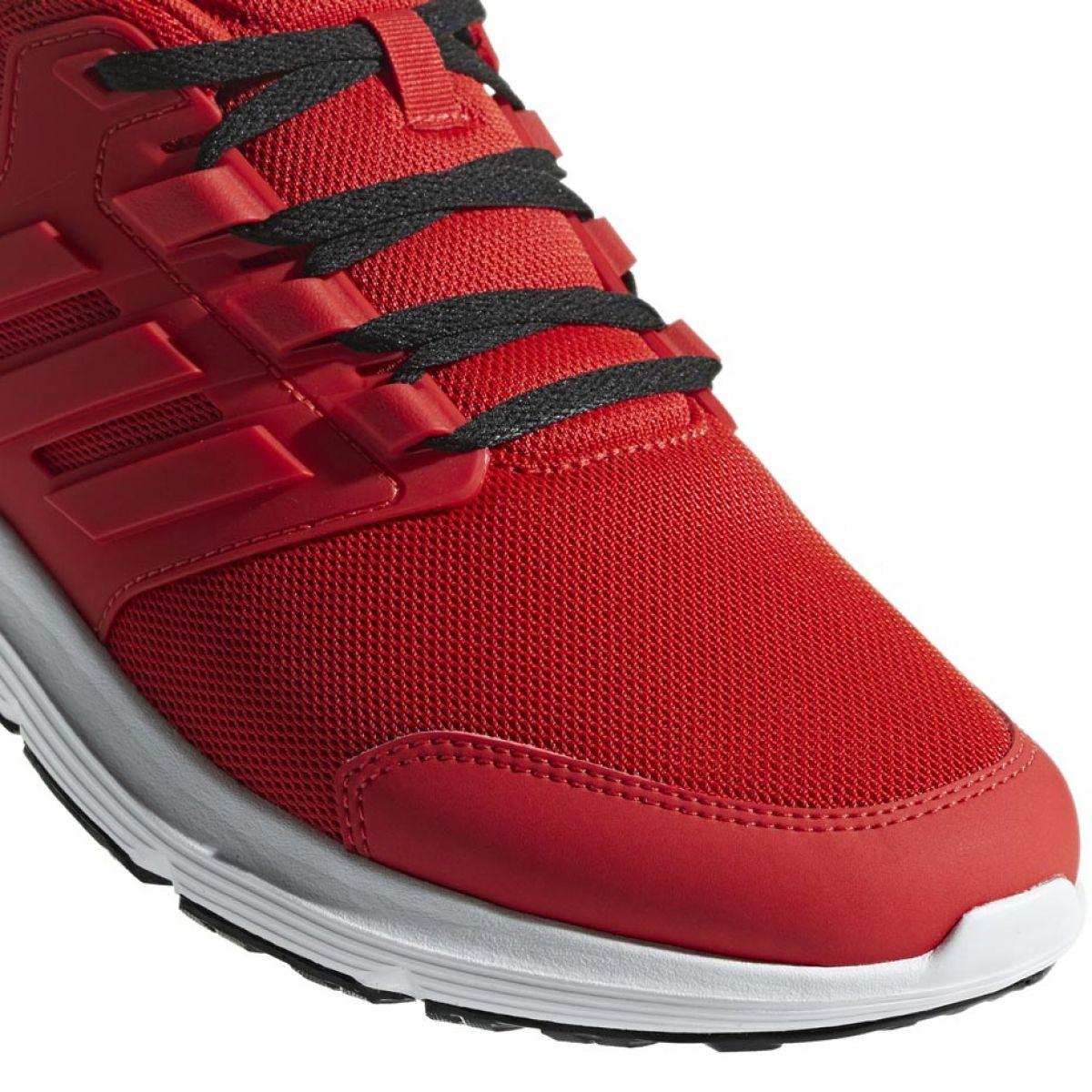 Rojo Zapatillas Adidas Galaxy 4 F36160 M W2EHID9