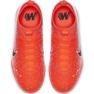 Botas de fútbol Nike Mercurial Superfly X 6 Academy Tf Jr AH7344-801 blanco naranja naranja 1