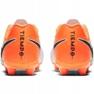 Calzado de fútbol Nike Tiempo Legend 7 Academy Mg Jr AO2291-118 blanco naranja blanco 4