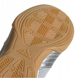 Zapatos de interior adidas Predator 19.1 en Sala Jr G25829 gris multicolor 5