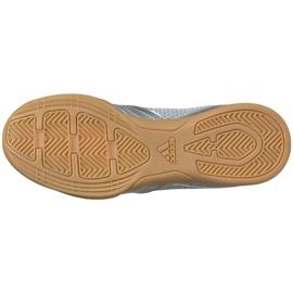 Zapatos de interior adidas Predator 19.1 en Sala Jr G25829 gris multicolor 6