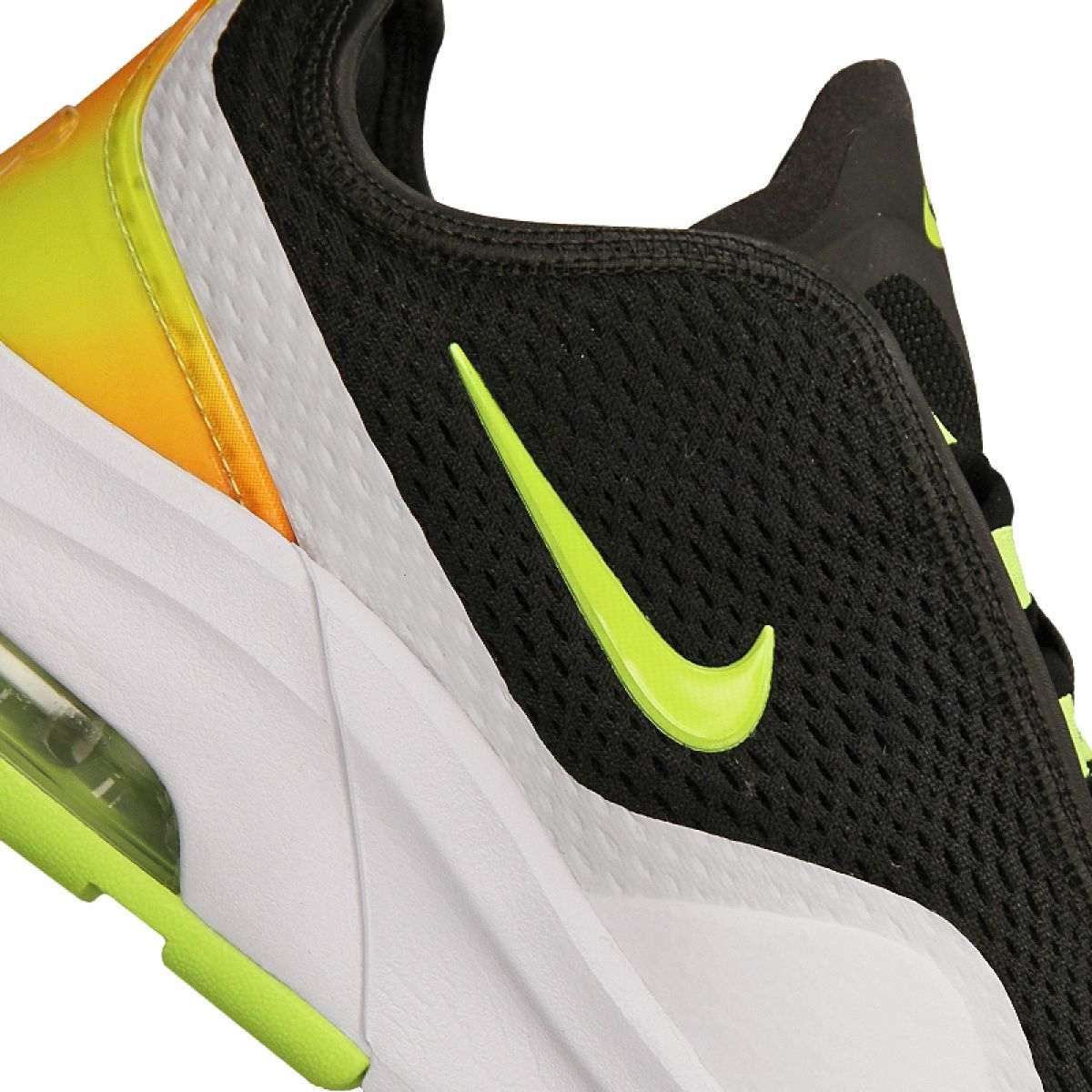 Zapatillas Nike Air Max Motion 2 M AO0266 007 negro