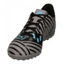 Botas de fútbol adidas Nemeziz Messi Tango Tf M CP9071 negro negro, azul, gris / plateado 3