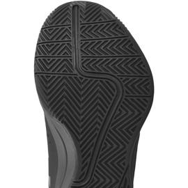 Zapatillas de baloncesto Under Armour Jet 2017 Jr 1296009-001 negro negro 1