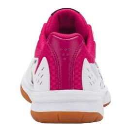 Zapatillas de voleibol Asics Upcourt 3 W 1072A012-101 blanco blanco 3