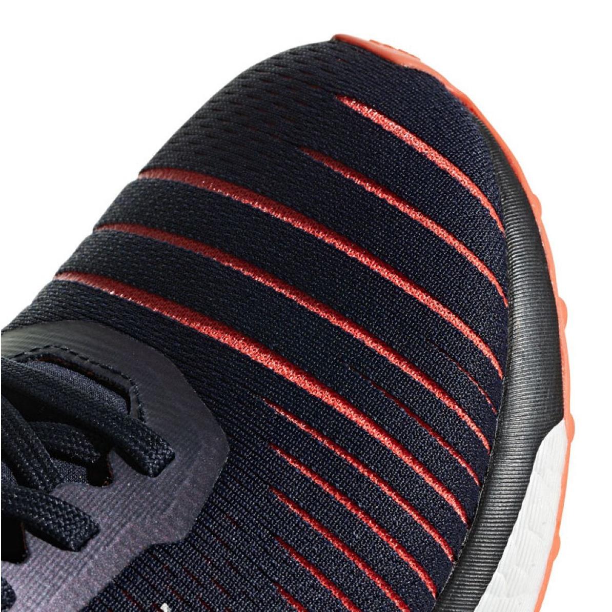 Zapatillas adidas Solar Drive M Gris De Hombre Para Running