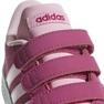 Zapatos Adidas Vl Court 2.0 Cmf C rosa Jr F36394 3