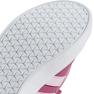 Zapatos Adidas Vl Court 2.0 Cmf C rosa Jr F36394 5