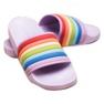 Sweet Shoes Zapatillas de goma de colores 2