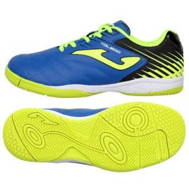Zapatos de interior Joma Toledo 904 In Jr TOLJW.904.IN azul azul 1
