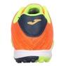 Botas de fútbol Joma Champion 908 Tf JR CHAJW.908.TF multicolor naranja 1
