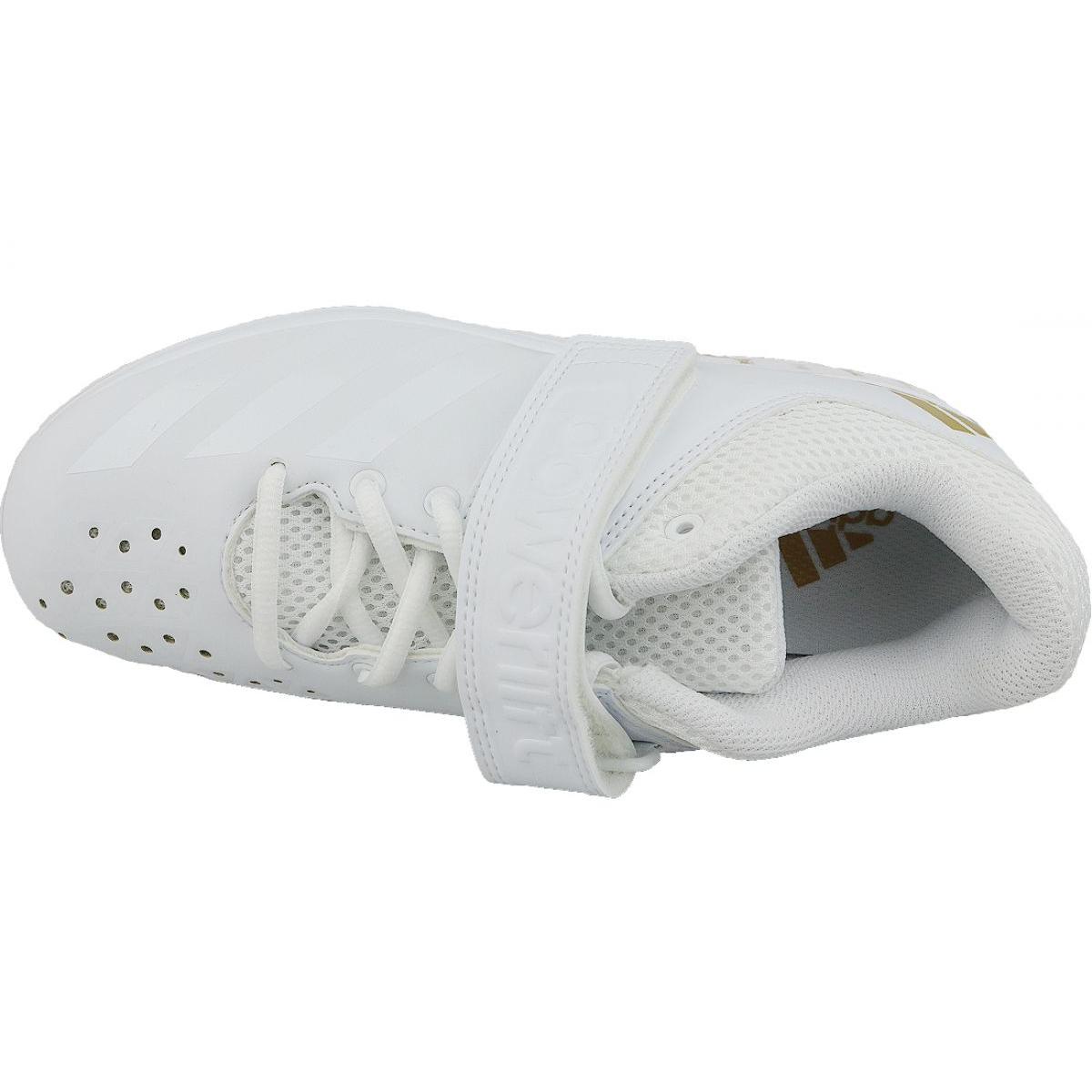 Blanco Zapatillas Adidas Powerlift.3.1 W AC7467