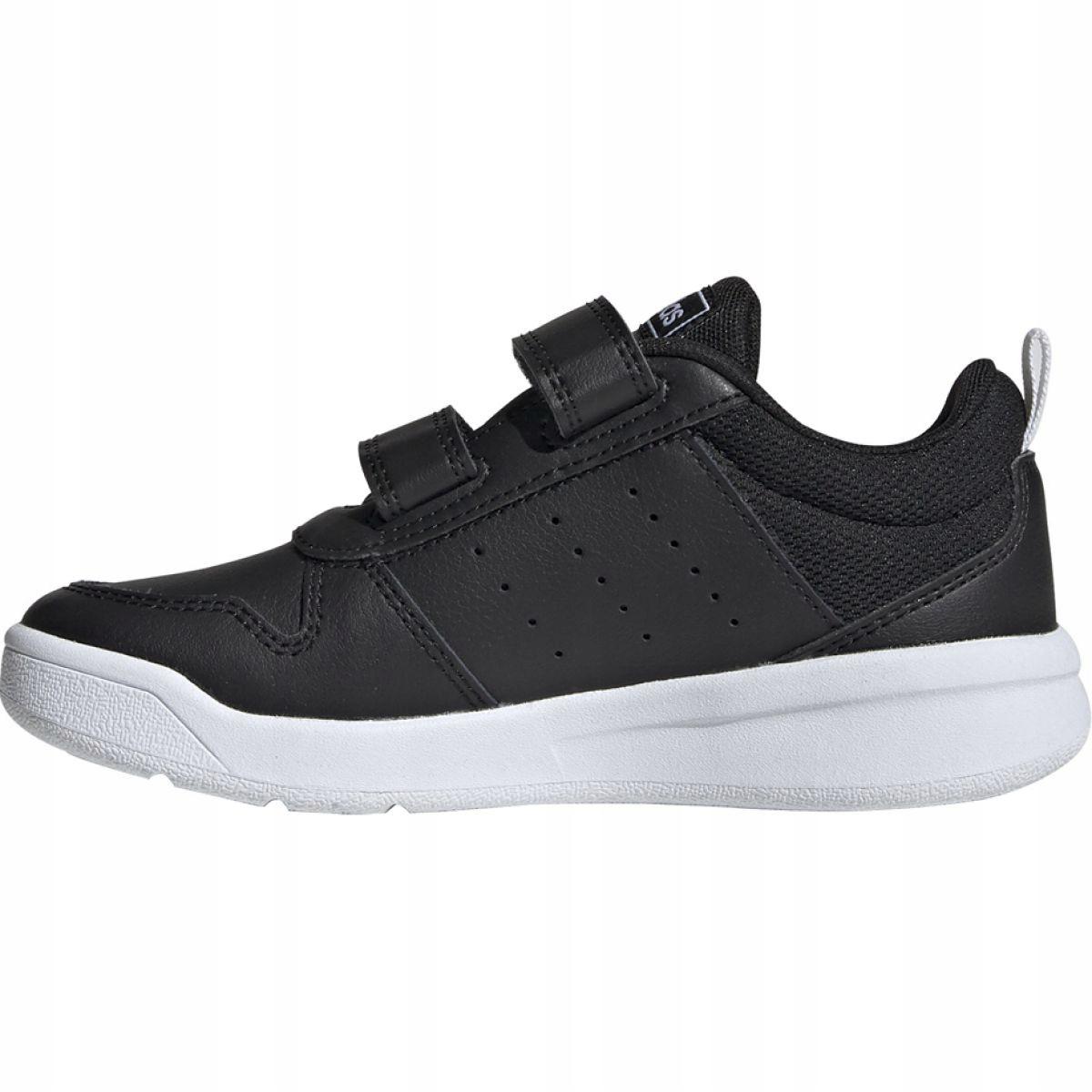 JrEf1092 Negro Zapatillas C Adidas Tensaur ymnOv8N0w