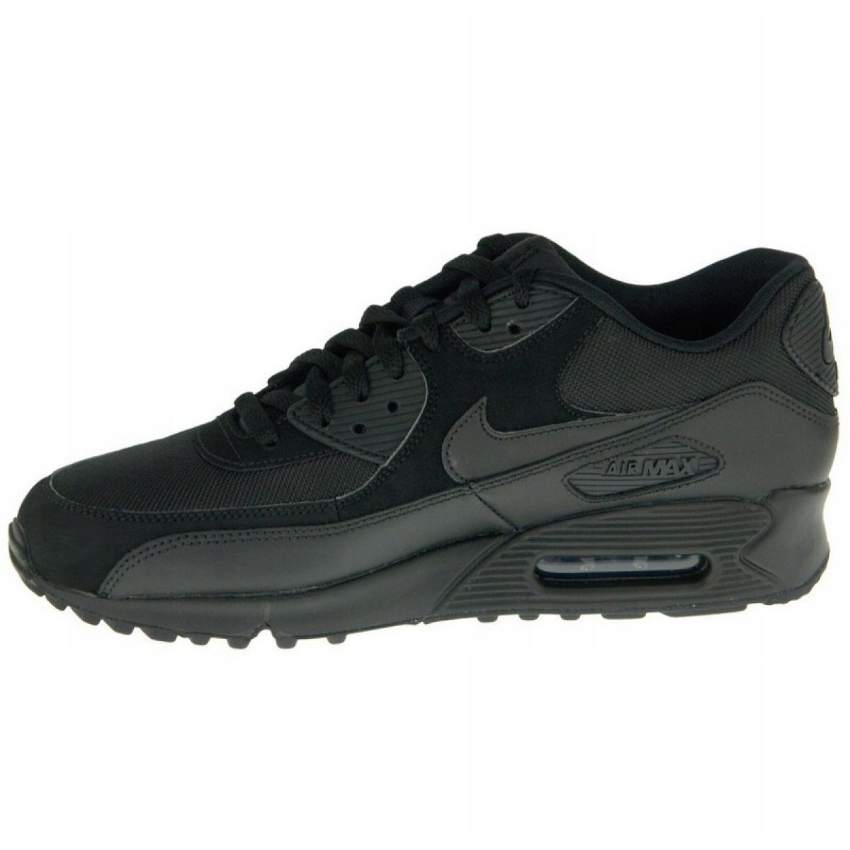 Nike Air Max 90 M 537384 090 calzado negro