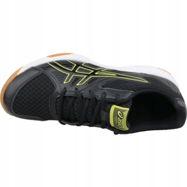 Zapatillas de voleibol Asics Upcourt 3 M 1071A019-003 negro negro 2