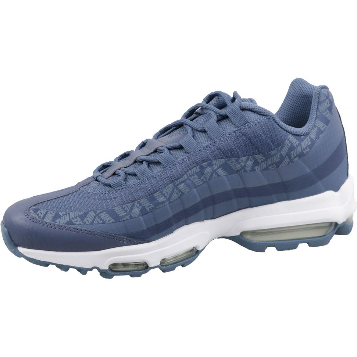 Calidad Oficial, Adecuado Nike Air Max IVO Leather Blanco