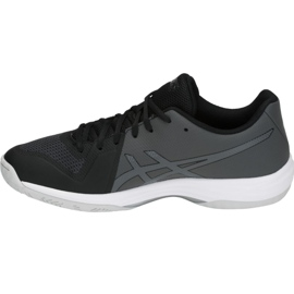 Zapatillas de voleibol Asics Gel-Tactic M B702N-001 negro negro 1