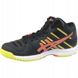 Zapatillas de voleibol Asics Gel-Beyond 5 Mt M B600N-001 negro negro 1