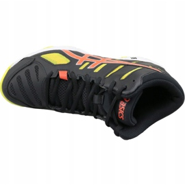 Zapatillas de voleibol Asics Gel-Beyond 5 Mt M B600N-001 negro negro 2