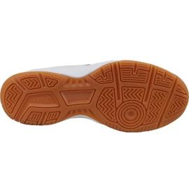 Zapatillas de voleibol Asics Upcourt 3 M 1071A019-103 blanco multicolor 3
