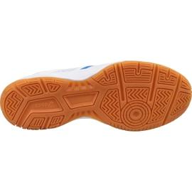 Zapatillas de voleibol Asics Upcourt 3 M 1071A019-104 blanco blanco 3