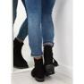 Calzado mujer negro 4169 negro imagen 4