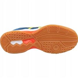 Zapatillas de voleibol Asics Gel-Rocket 9 M 1071A030-400 azul azul 3