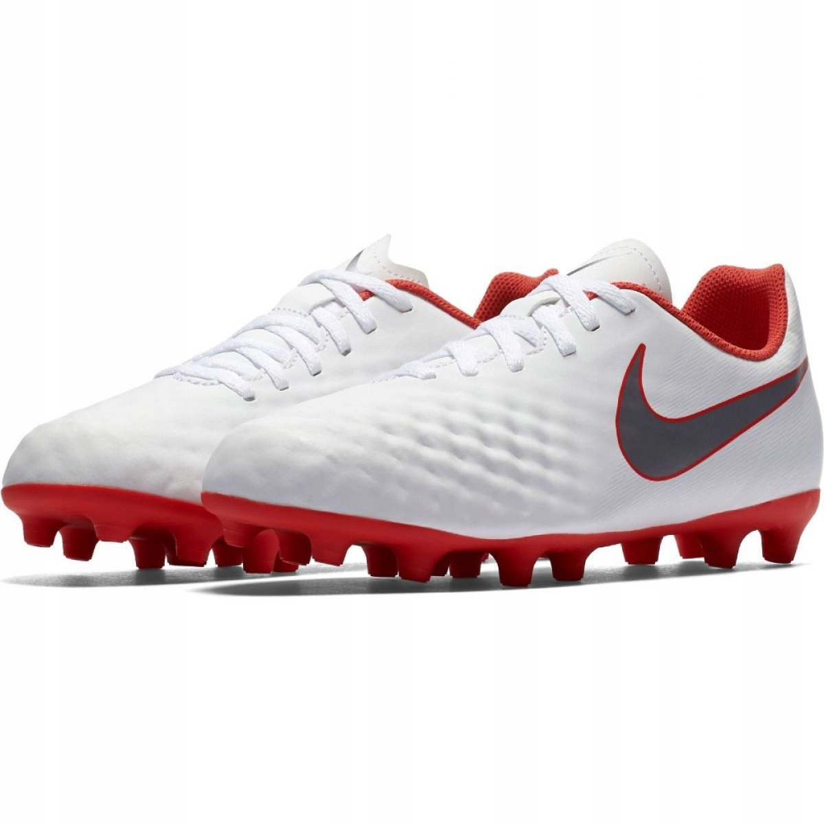 Nike Obra 3 Academy DF MG, Scarpe da Calcio Unisex Adulto