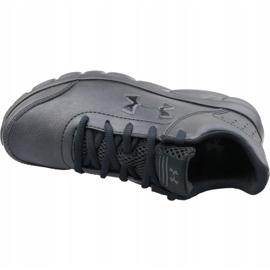 Zapatillas de running Under Armour Gs Assert 8 Jr 3022697-001 negro negro 2