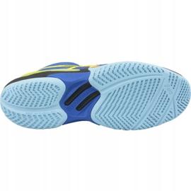 Zapatillas de voleibol Asics Sky Elite Ff Mt M 1051A032-400 azul azul 3
