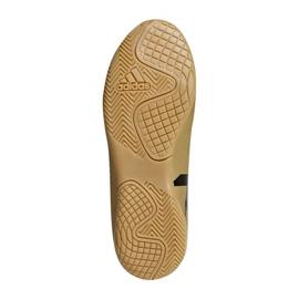 Adidas X Tango 17.4 In Jr CP9052 Zapatillas de interior oro 1